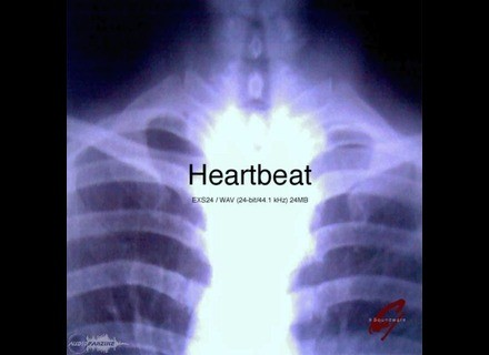9 Soundware Heartbeat
