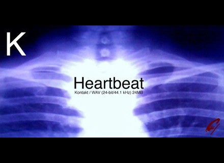 9 Soundware Heartbeat K