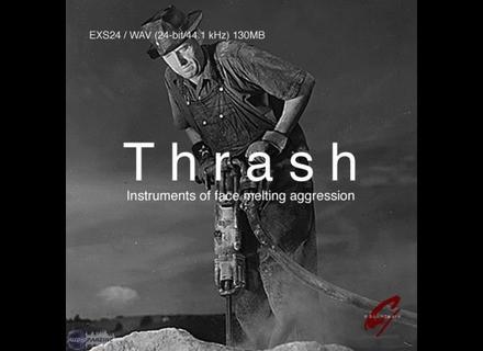 9 Soundware Thrash