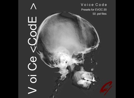 9 Soundware Voice Code