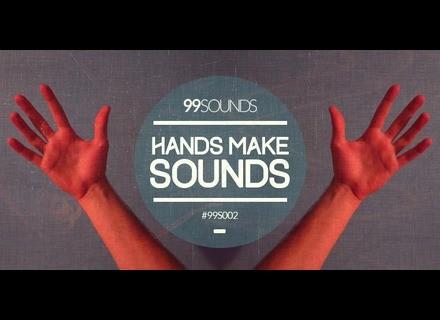 99Sounds Hands Make Sounds