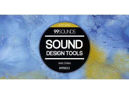 99Sounds Sound Design Tools