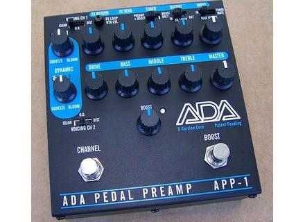 A/DA APP-1