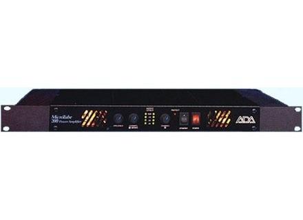 A/DA MicroTube 200