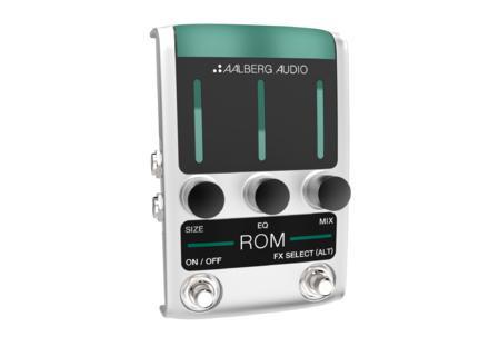 Aalberg Audio ROM