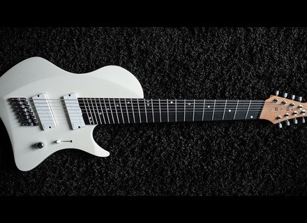 Abasi Guitars USA Larada 8