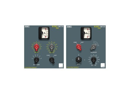 Abbey Road Plug-ins TG 12413 Limiter