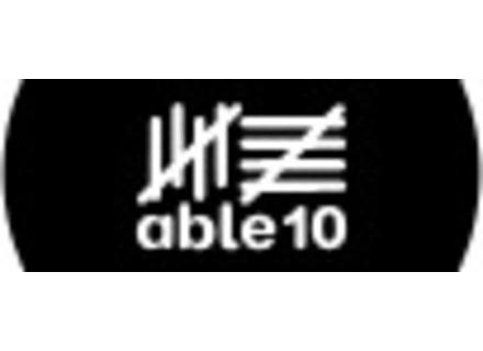 Ableton Able10