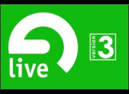 Ableton Live 3
