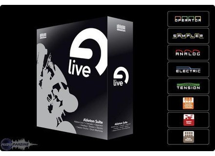 Ableton Live 7 Suite