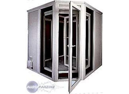 ABSO Cabine acoustique