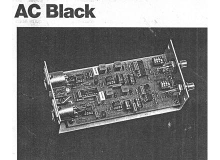 AC Black
