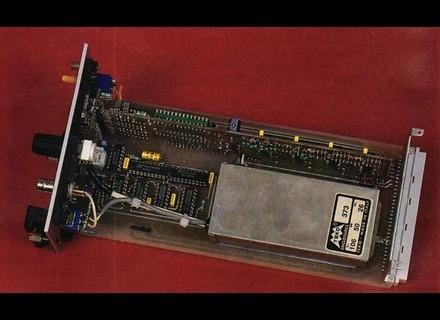 AC Euromarc générateur audio format Europe