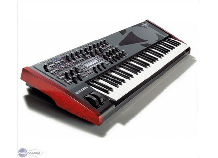 Access Music Virus TI Keyboard