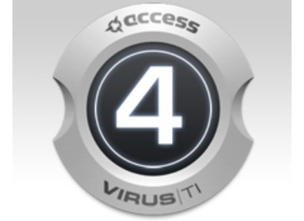 Access Music Virus TI
