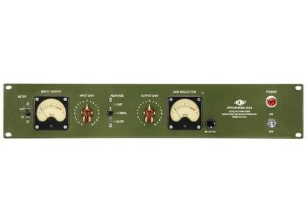 Acme Audio Opticom XLA-3 MKII