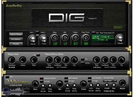 AcmeBarGig DIG 2 [Freeware]