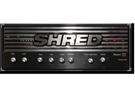 AcmeBarGig Shred 1 Suite