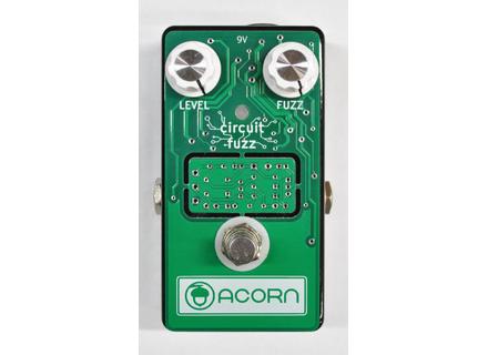 Acorn Amplifiers Circuit Fuzz