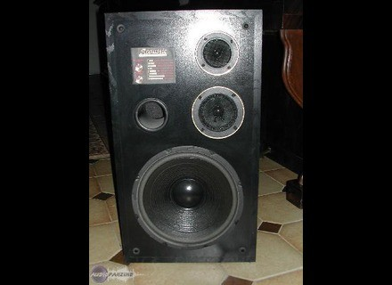 Acoustic 3311