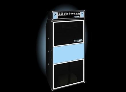 Acoustic 360/361
