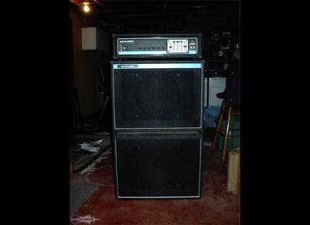 Acoustic 456