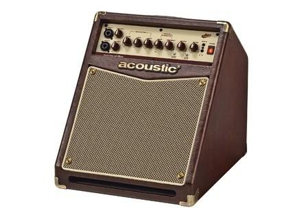 Acoustic A20