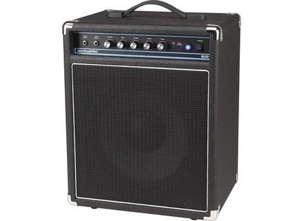 Acoustic B20