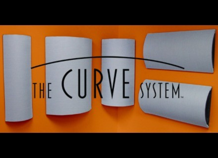 Acoustic Geometry Curve System