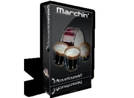 AcousticsampleS MARCHIN'