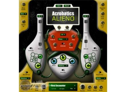 Acrobatics Software Alieno [Freeware]