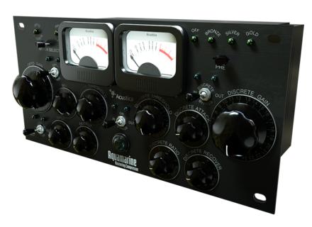 Acustica Audio Aquamarine