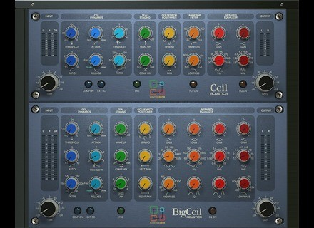 Acustica Audio Big Ceil