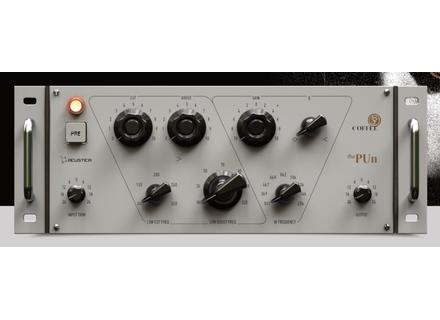 Acustica Audio Coffee 'The PUn'.