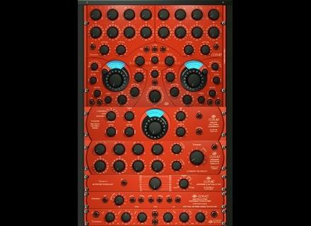 Acustica Audio Coral 2