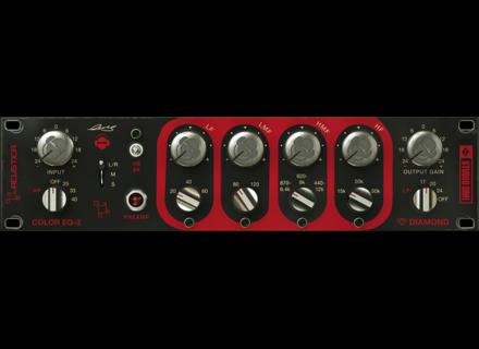 Acustica Audio Diamond - Color EQ 3