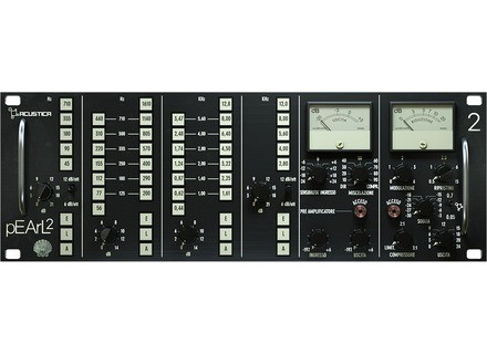 Acustica Audio pEArL 2