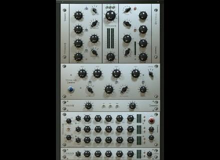 Acustica Audio Titanium 3