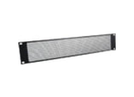 Adam Hall 87222 VR U-shaped Rack Panel 2
