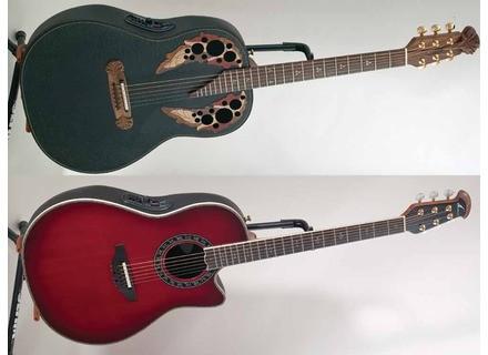 Adamas Guitars Adamas I GT