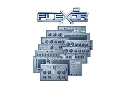 Adern FleXor 3