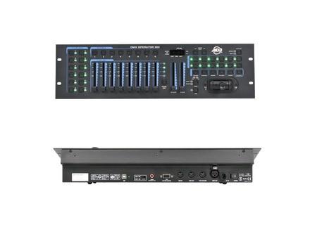 ADJ (American DJ) DMX Operator 384
