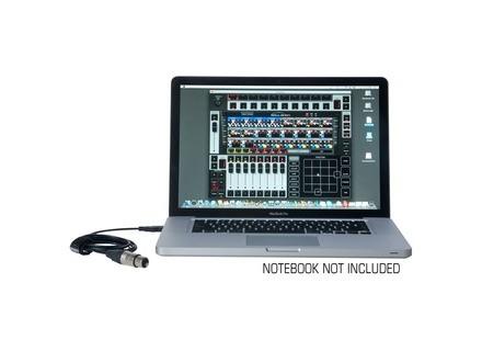 ADJ (American DJ) Emulation