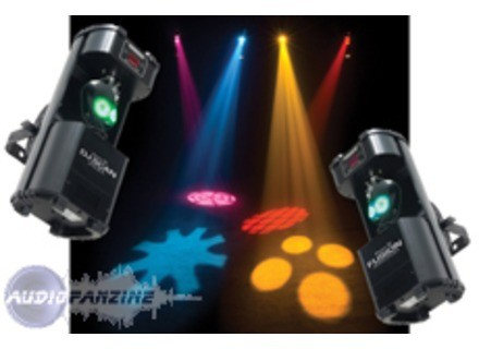 ADJ (American DJ) Fusion Scan 250 EX