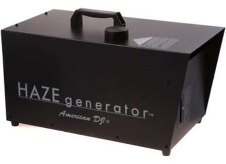 ADJ (American DJ) Haze Generator