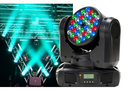 ADJ (American DJ) Inno Color Beam LED