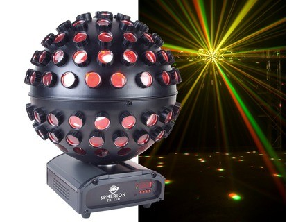 ADJ (American DJ) Spherion TRI LED