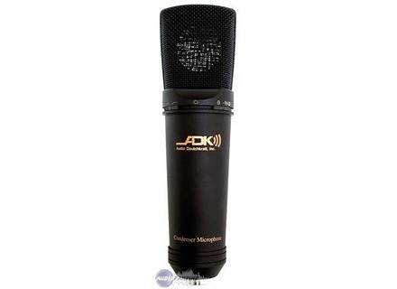 ADK Microphones A-51s