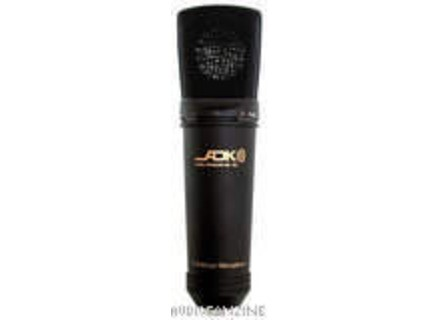 ADK Microphones A51 / A51s