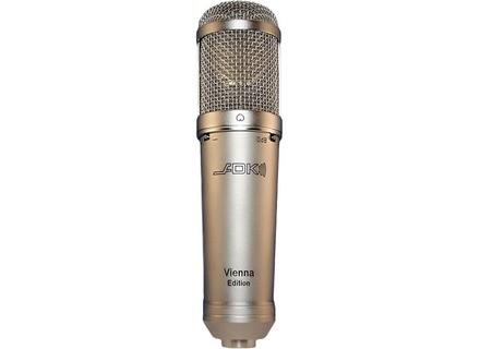 ADK Microphones Vienna Mk 8